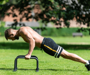 The 10 Best Push Up Bars of 2021 – A Complete Guide