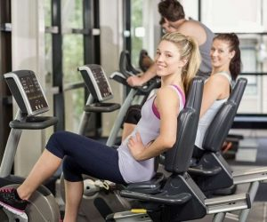 How Effective Are Recumbent Exercise Bikes?