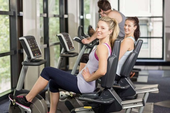 How Effective Are Recumbent Exercise Bikes