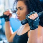 How to clean workout gloves