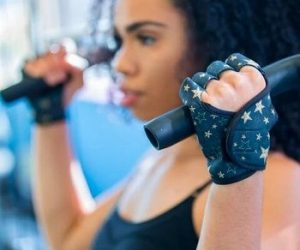 How to Clean Workout Gloves?