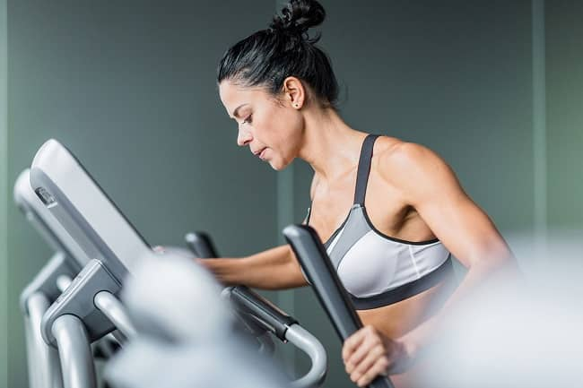 How To Use The Elliptical Machine For Weight Loss
